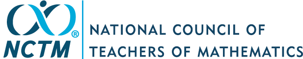 NCTM Teacher Logo
